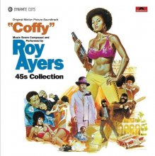[再入荷]ROY AYERS - COFFY 45s COLLECTION [7inch x2 (2枚組)]