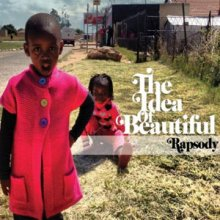 [2019年2月上旬] RAPSODY - THE IDEA OF BEAUTIFUL[2LP]<img class='new_mark_img2' src='//img.shop-pro.jp/img/new/icons14.gif' style='border:none;display:inline;margin:0px;padding:0px;width:auto;' />