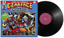 [2019年2月上旬] GHOSTFACE KILLAH & CZARFACE - CZARFACE MEETS GHOSTFACE [LP]