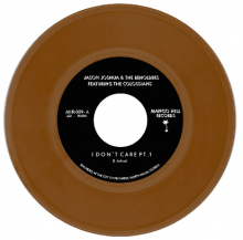 [2019年2月中旬] JASON JOSHUA & THE  BEHOLDERS - I Don't Care[7inch]