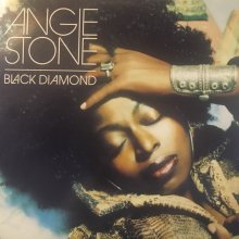 【USED】 Angie Stone - Black Diamond [2LP] [ Vinyl: VG+ / Jacket : VG+]
