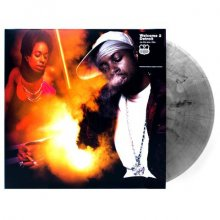 [2019年2月中旬] J DILLA aka JAY DEE -WELCOME 2 DETROIT: SMOKED-OUT EDITION [2LP]