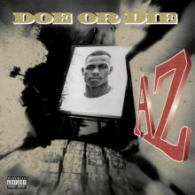 [2019年2月下旬]  AZ  -Doe Or Die  [2LP]