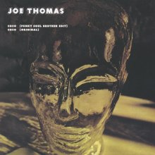 [2019年2月下旬] Joe Thomas - Coco (Funky Soul Brother Edit) / (Original)』 [7inch]<img class='new_mark_img2' src='//img.shop-pro.jp/img/new/icons14.gif' style='border:none;display:inline;margin:0px;padding:0px;width:auto;' />