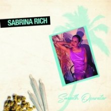 [2019年2月中旬] Sabrina Rich - Smooth Operator [12inch]