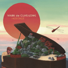 Mark de Clive-Lowe -  Heritage [LP]<img class='new_mark_img2' src='https://img.shop-pro.jp/img/new/icons56.gif' style='border:none;display:inline;margin:0px;padding:0px;width:auto;' />