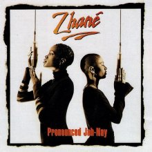 [2019年3月上旬]  ZHANE - PRONOUNCED JAH-NAY [2LP]<img class='new_mark_img2' src='//img.shop-pro.jp/img/new/icons14.gif' style='border:none;display:inline;margin:0px;padding:0px;width:auto;' />