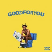 [2019年3月下旬]  AMINE - GOOD FOR YOU / ONEPOINTFIVE [2LP]