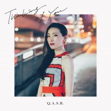[2019年3月下旬]  Q.A.S.B. - Thinking Of You [LP] <img class='new_mark_img2' src='//img.shop-pro.jp/img/new/icons14.gif' style='border:none;display:inline;margin:0px;padding:0px;width:auto;' />