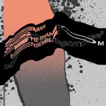 Simiah & The Phantom Ensemble - Connections [LP]
