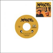 [2019年2月下旬] ARTIFACTS - IT'S GETTIN' HOT (K-DEF REMIX) [7inch]<img class='new_mark_img2' src='//img.shop-pro.jp/img/new/icons14.gif' style='border:none;display:inline;margin:0px;padding:0px;width:auto;' />