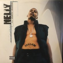 【USED】Nelly - Country Grammar  [2LP] [ Vinyl: VG+ / Jacket : VG+ ]<img class='new_mark_img2' src='//img.shop-pro.jp/img/new/icons14.gif' style='border:none;display:inline;margin:0px;padding:0px;width:auto;' />