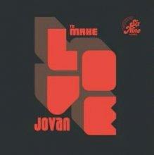 [2019年4月下旬]TwoJazzProject ft. Jovan - To Make Love(T-GROOVE RMX)/Strong Love (T-GROOVE RMX) [7inch]
