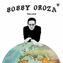 [2019年3月中旬] Bobby Oroza - This Love [通常盤 LP]<img class='new_mark_img2' src='//img.shop-pro.jp/img/new/icons14.gif' style='border:none;display:inline;margin:0px;padding:0px;width:auto;' />