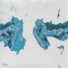 [2019年3月下旬] A Race of Angels - We  b/w We (DJ Spinna Journey Remix) [7inch]
