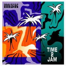 M5K - Time 2 Jam  [LP]