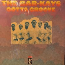 【USED】The Bar-Kays / Gotta Groove  [LP] [ Vinyl: EX- / Jacket : VG+]