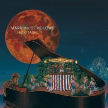 Mark de Clive-Lowe - Heritage II [LP]<img class='new_mark_img2' src='https://img.shop-pro.jp/img/new/icons56.gif' style='border:none;display:inline;margin:0px;padding:0px;width:auto;' />