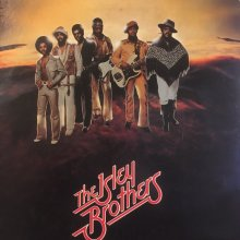 【USED / 中古】The Isley Brothers - Soul Greatest Hits Series [LP][ Vinyl: VG+ / Jacket : VG+]