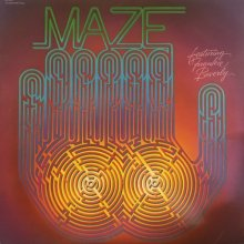 【USED / 中古】 Maze Featuring Frankie Beverly - S.T. [LP][ Vinyl: VG+ / Jacket : VG+]