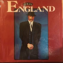 【USED / 中古】 Colin England - S.T. [LP][ Vinyl: EX- / Jacket : VG+]