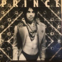 【USED / 中古】 Prince - Dirty Mind  [LP][ Vinyl: EX- / Jacket : VG+]