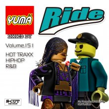 [2019年3月]【HIPHOP&R&B新譜MIX】 Ride Vol.151 / DJ Yuma(DJ ユーマ)【MIXCD】