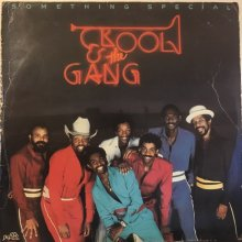 【USED / 中古】Kool & The Gang - Something Special [LP][ Vinyl: VG+ / Jacket : VG]
