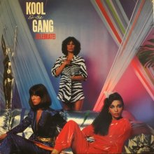 【USED / 中古】Kool & The Gang - Celebrate! [LP][ Vinyl: VG+ / Jacket : VG+]