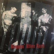 【USED / 中古】H-Town - Beggin' After Dark [LP][ Vinyl: EX /Jacket :EX-]