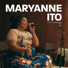 [2019年6月下旬] Maryanne Ito - Live at the Atherton [LP]<img class='new_mark_img2' src='//img.shop-pro.jp/img/new/icons14.gif' style='border:none;display:inline;margin:0px;padding:0px;width:auto;' />