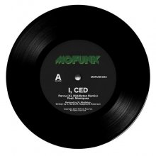 [2019年5月再入荷] I Ced - Percu (XL Middleton Remix feat. Moniquea)  [7inch]<img class='new_mark_img2' src='//img.shop-pro.jp/img/new/icons56.gif' style='border:none;display:inline;margin:0px;padding:0px;width:auto;' />
