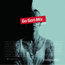 DJ GORI / GO-GORIMIX VOL. MAR' 19