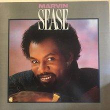 【USED / 中古】 Marvin Sease - (S.T.) Marvin Sease [LP][ Vinyl: EX /Jacket :EX- ]
