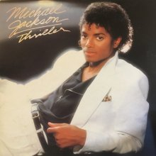 【USED / 中古】 Michael Jackson - Thriller (Master Sound vinyl)[LP][ Vinyl: EX- / Jacket :EX- ]<img class='new_mark_img2' src='//img.shop-pro.jp/img/new/icons14.gif' style='border:none;display:inline;margin:0px;padding:0px;width:auto;' />