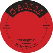 [2019年4月中旬] RED ASTAIRE - FOLLOW ME / THE WILDSTYLE [7inch]<img class='new_mark_img2' src='//img.shop-pro.jp/img/new/icons14.gif' style='border:none;display:inline;margin:0px;padding:0px;width:auto;' />