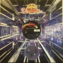 【USED / 中古】  The Whispers ‎– Rock Steady / It's A Love Thing  [12inch][ Vinyl: EX / Jack