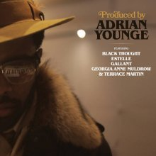 Adrian Younge - Produced By: Adrian Younge [LP]