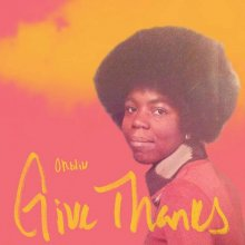 [2019年5月上旬] Ohbliv - &#8203;Give Thanks [LP]<img class='new_mark_img2' src='//img.shop-pro.jp/img/new/icons14.gif' style='border:none;display:inline;margin:0px;padding:0px;width:auto;' />