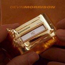 [2019年6月上旬] Devin Morrison - No b/w Instrumental [7inch]