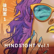 [2019年5月再入荷]  XL Middleton - H1NDS1GHT Vol. 1 [7inch]<img class='new_mark_img2' src='https://img.shop-pro.jp/img/new/icons56.gif' style='border:none;display:inline;margin:0px;padding:0px;width:auto;' />