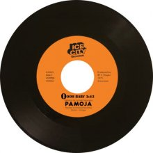 [2019年5月下旬]  Pamoja - Oooh, Baby c/w Only the Lonely Know  [7inch]