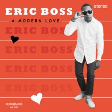 [2019年5月中旬] Eric Boss - A Modern Love  [LP]