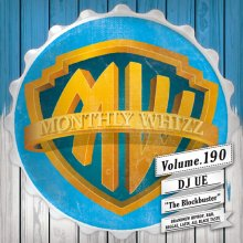 [2019年5月]【大人気新譜MIX!!!】Monthly whizz vol.190  / DJ UE(DJ ウエ)