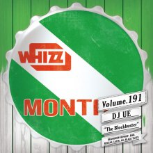 Monthly whizz vol.191  / DJ UE