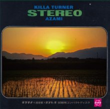 AZAMI/  KILLA TURNER(B.D.)