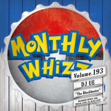 DJ UE / Monthly Whizz Vol.193