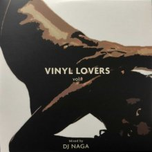 DJ NAGA / VINYL LOVERS VOL.1 <img class='new_mark_img2' src='//img.shop-pro.jp/img/new/icons1.gif' style='border:none;display:inline;margin:0px;padding:0px;width:auto;' />