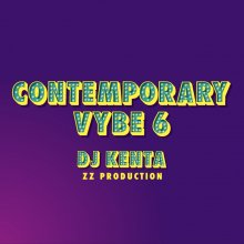 【予約受付】Contemporary Vybe 6/ DJ KENTA(ZZ PRODUCTION)<img class='new_mark_img2' src='//img.shop-pro.jp/img/new/icons1.gif' style='border:none;display:inline;margin:0px;padding:0px;width:auto;' />
