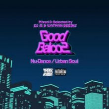 「Good Balco 2」 Mixed & Selected by DJ 生 & WATMAN BEGINZ